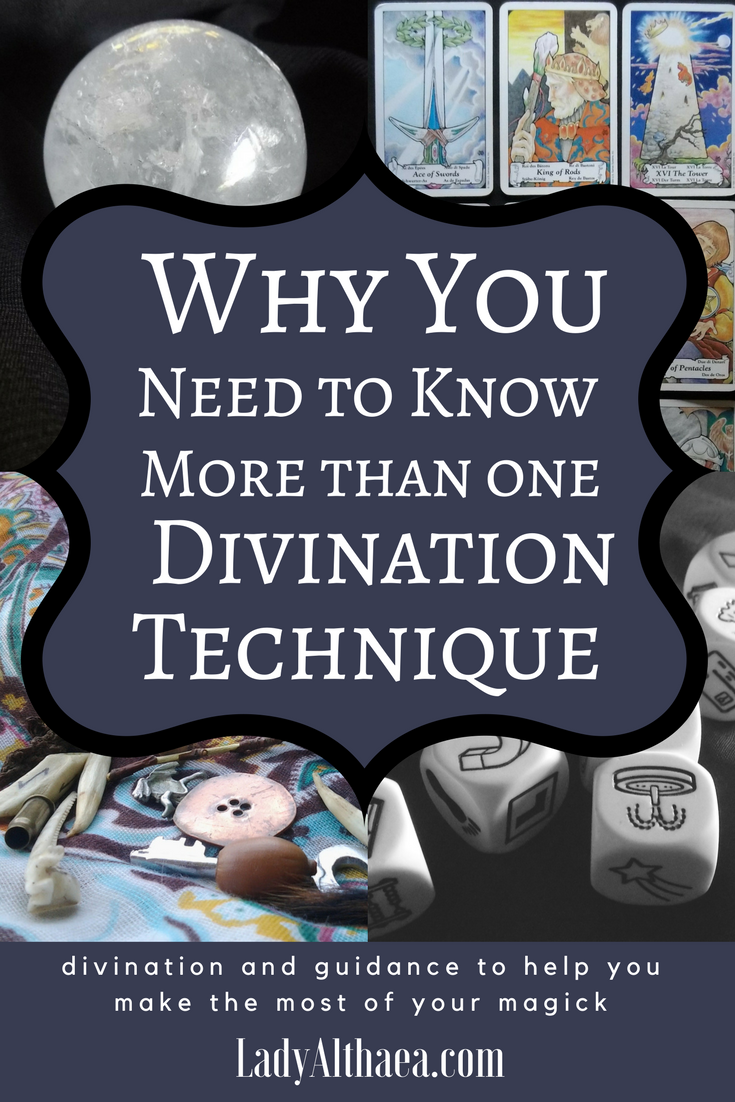 Learning Divination