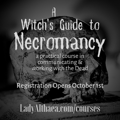 Witchcraft and Necromancy