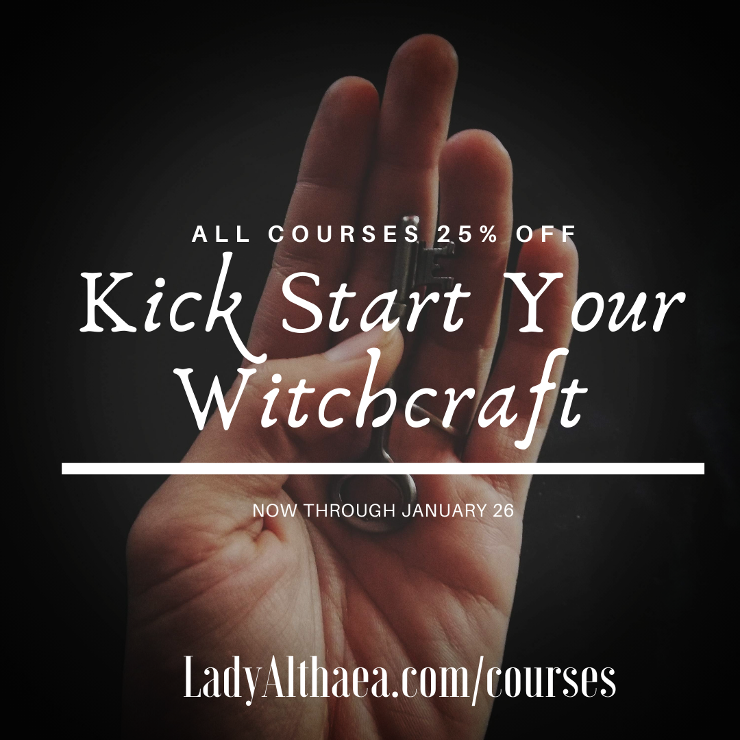 Learn Witchcraft
