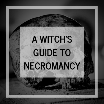 Witch Necromancy