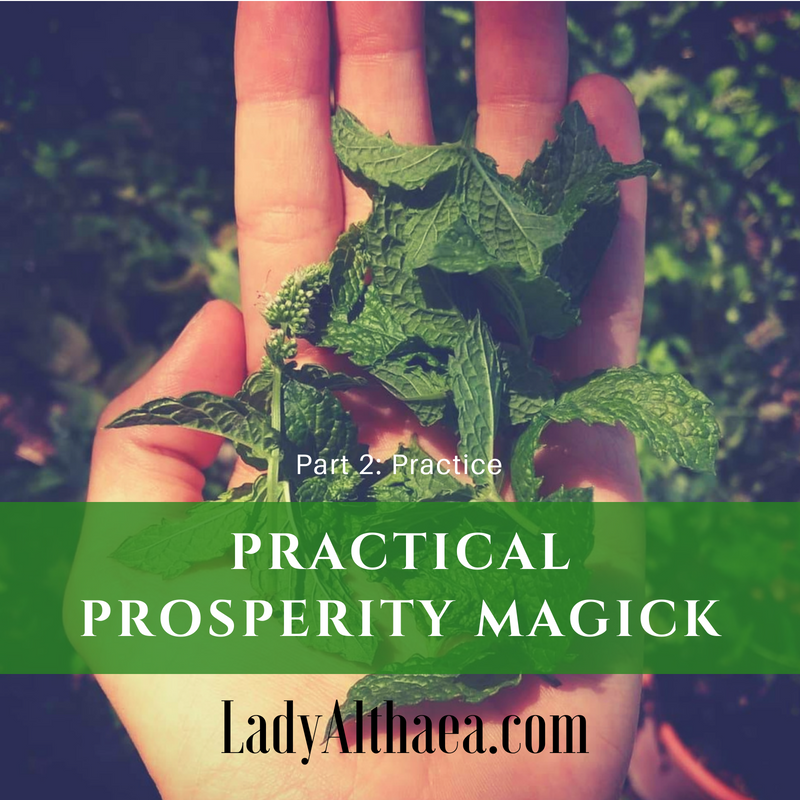 Money Magick